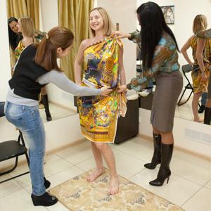Ателье по пошиву одежды Ивановки