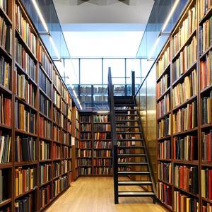 Библиотеки Ивановки