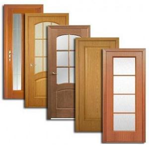 Двери, дверные блоки Ивановки