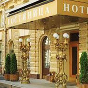 Гостиницы Ивановки