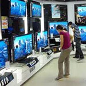 Магазины электроники Ивановки