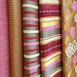 Магазины ткани Ивановки