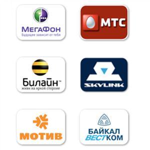 Операторы сотовой связи Ивановки
