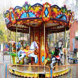 Парки культуры и отдыха Ивановки