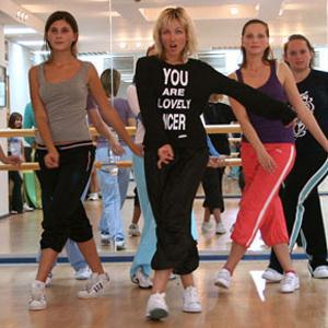 Школы танцев Ивановки