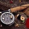 Охотничьи и рыболовные магазины в Ивановке