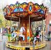Парки культуры и отдыха в Ивановке