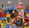Развлекательные центры в Ивановке