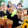 Школы в Ивановке