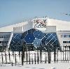 Спортивные комплексы в Ивановке