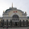 Железнодорожные вокзалы в Ивановке