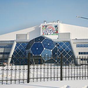 Спортивные комплексы Ивановки