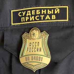 Судебные приставы Ивановки