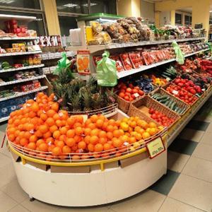 Супермаркеты Ивановки