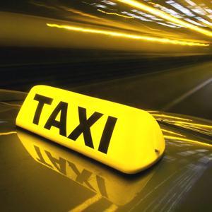 Такси Ивановки