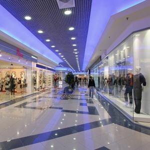 Торговые центры Ивановки